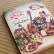 The Savoy Kitchen book