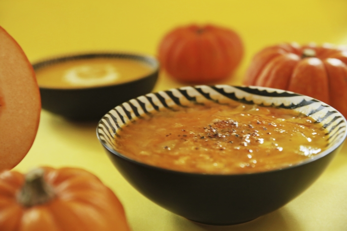 lentil soup from Seasonal Soups