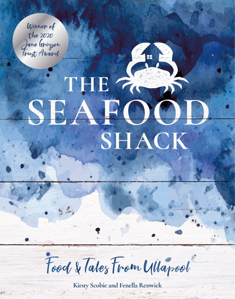 seafood shack cover image