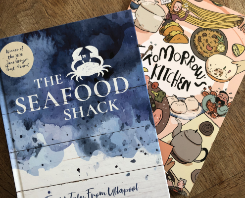 new cookbooks for Autumn 2020