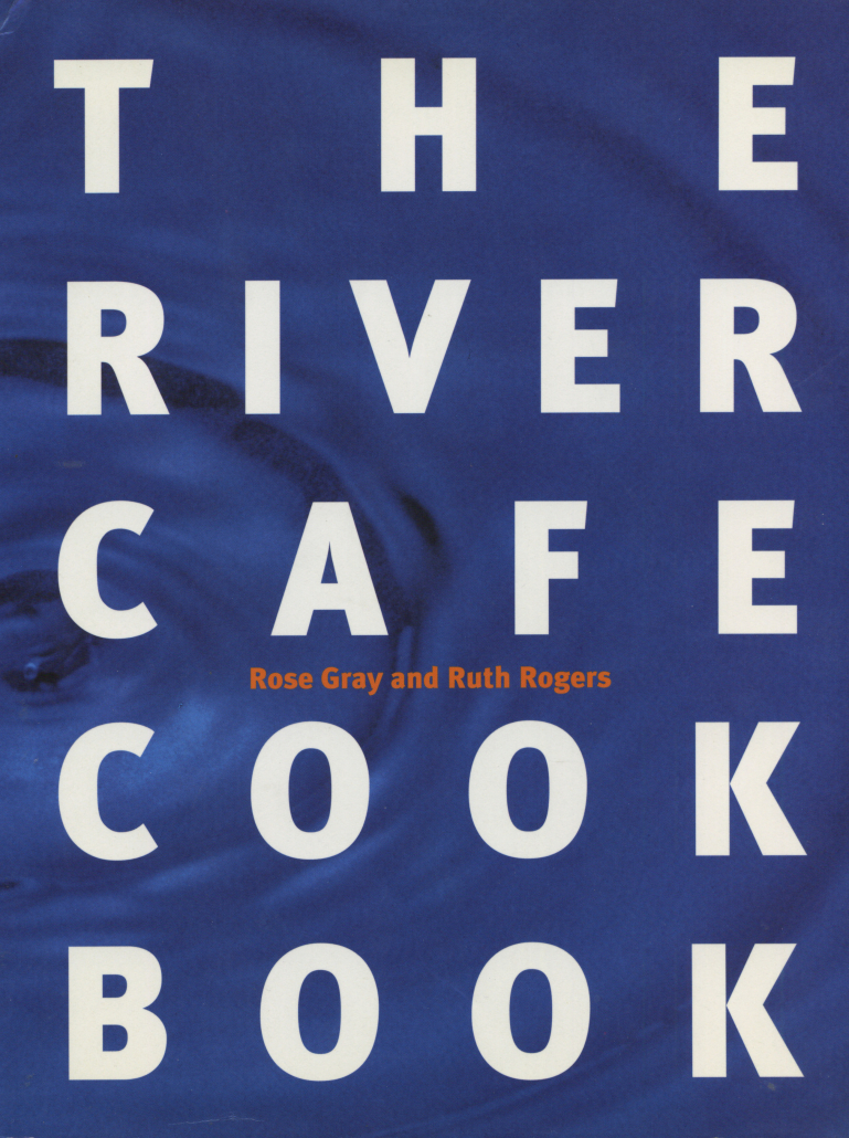River Cafe Cook Book, Gillian's Kitchen Quiz pick