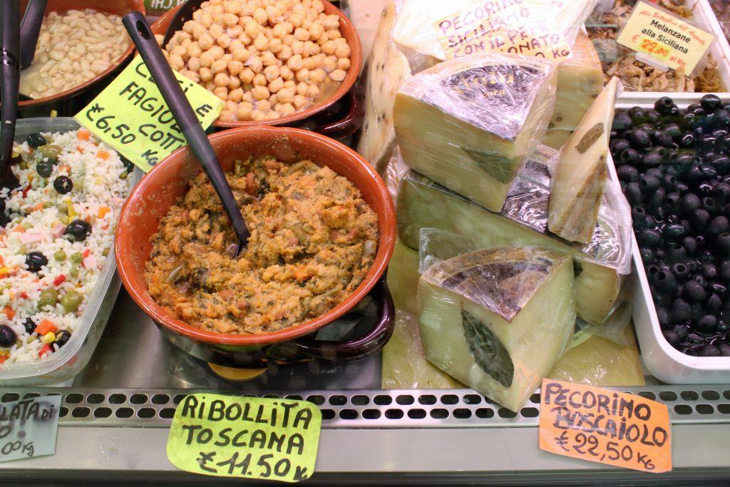 Market Tuscany