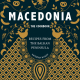 Macedonia The Cookbook cover