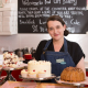 Picture of Jeni Iannetta of Bad Girl Bakery