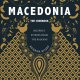Macedonia book cover