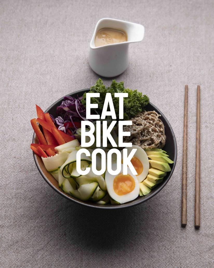 Eat Bike Cook Bowl Pic